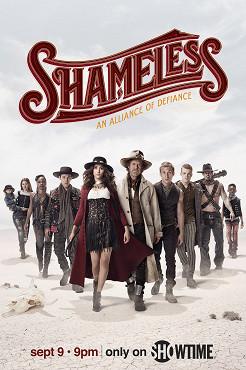Shameless - Série 9
