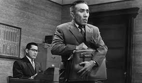 Zlý chlap spí dobre (1960)
