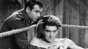Boxer a smrť (1962) - RTVS2  30.5. o 20:40 hod