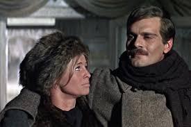 Doktor Živago (1965) - ČT2  6.6. o 20:00 hod