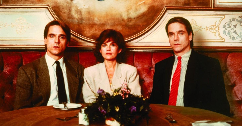 Příliš dokonalá podoba (1988) - dvojčata