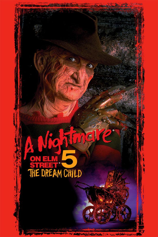 Nightamare on Elm street 5