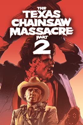 The Texas Chainsaw Massacre II.