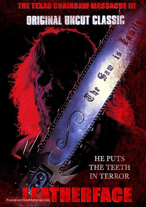 The Texas Chainsaw Massacre III.