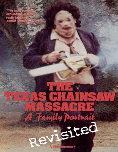 The Texas Chainsaw Massacre - family portrait