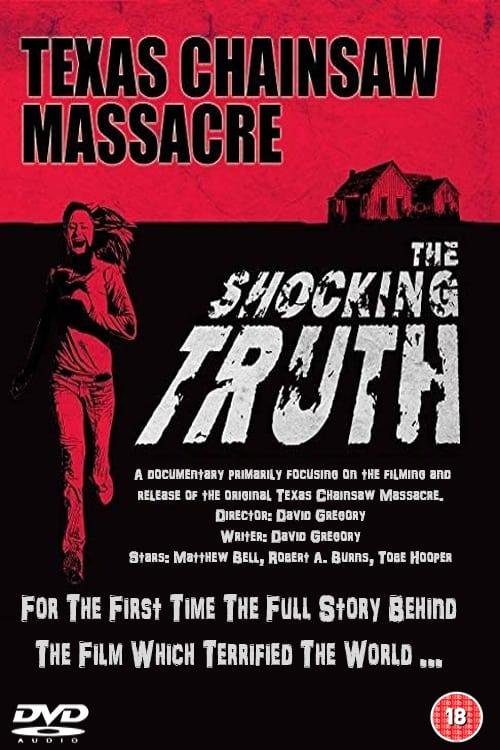 The Texas Chainsaw Massacre - shocking truth