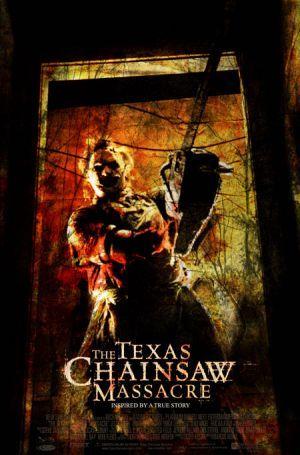 Texas chainsaw 2003