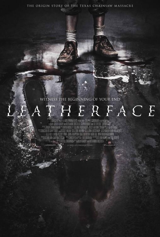 Leatherface 2017