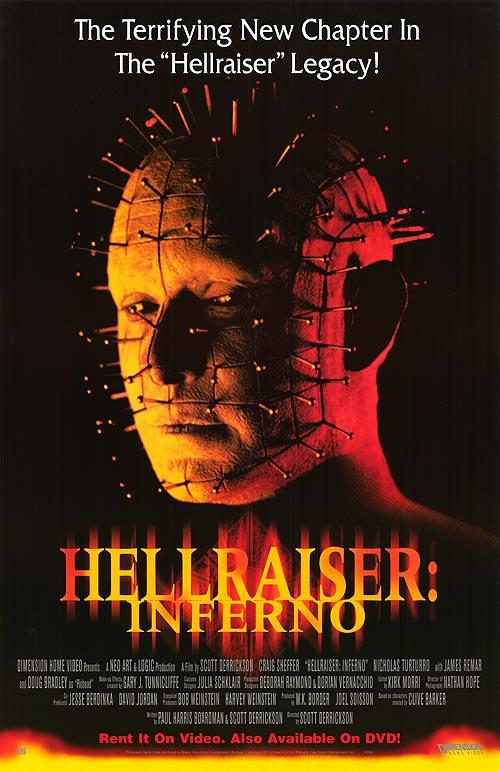 Hellraiser V