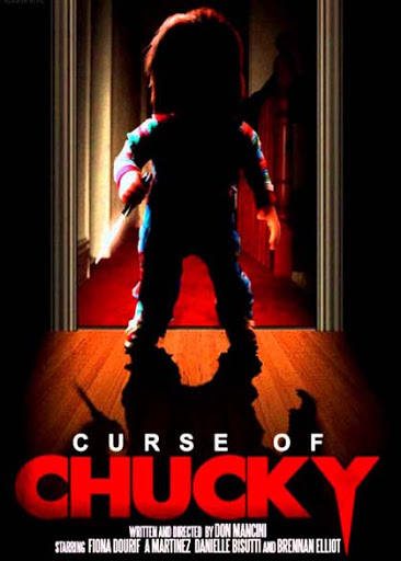 Childs play 5