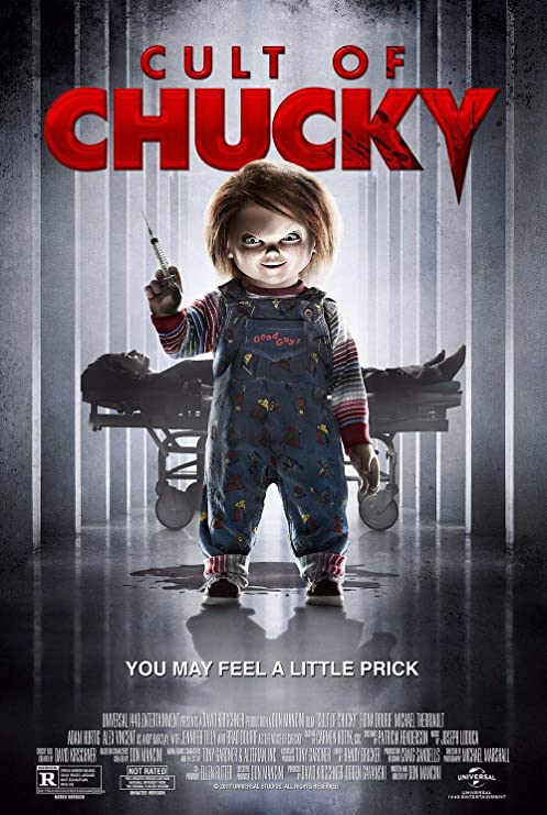 Childs play  7