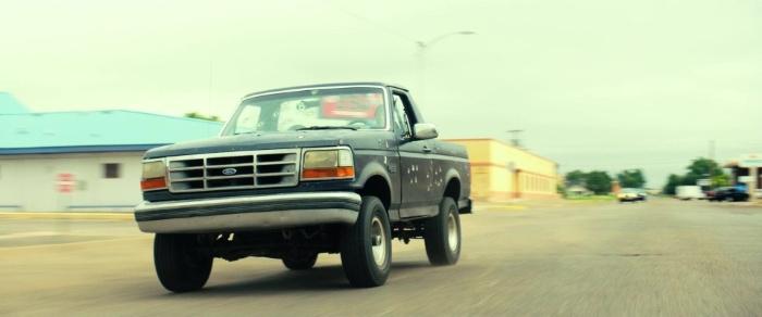 1992–96 Ford Bronco XLT