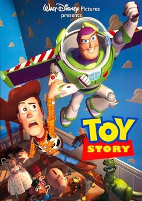 Toy Story - všetky filmy