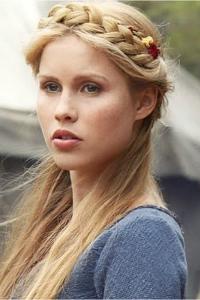Rebekah Michaelson 1