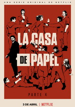 La Casa de Papel [Papírový dům]