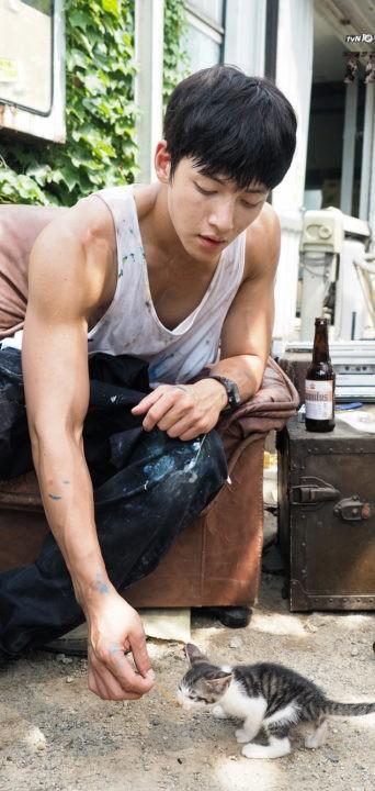 Ji chang Wook 2